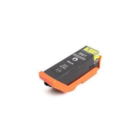 Cartucho  De Tinta Compatible EPSON T2621 negro C13T26214010