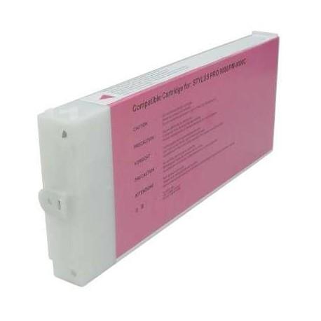 Cartucho  De Tinta Compatible EPSON T411011 magenta claro C13T411011