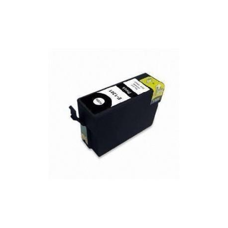 Cartucho  De Tinta Compatible EPSON T1301 negro C13T13014010