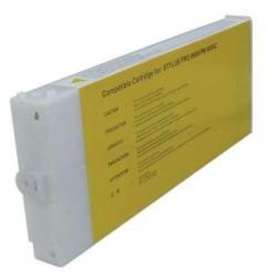Cartucho  De Tinta Compatible EPSON T408011 amarillo C13T408011