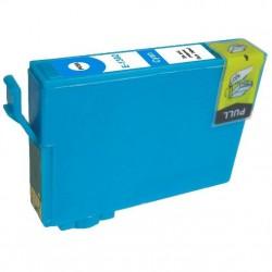 Cartucho  De Tinta Compatible EPSON T1302 cian C13T13024010