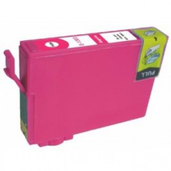 Cartucho De Tinta Compatible EPSON T1303 magenta C13T13034010