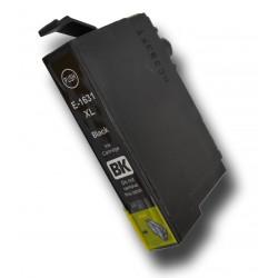 Cartucho  De Tinta Compatible EPSON T1631 negro C13T16314010