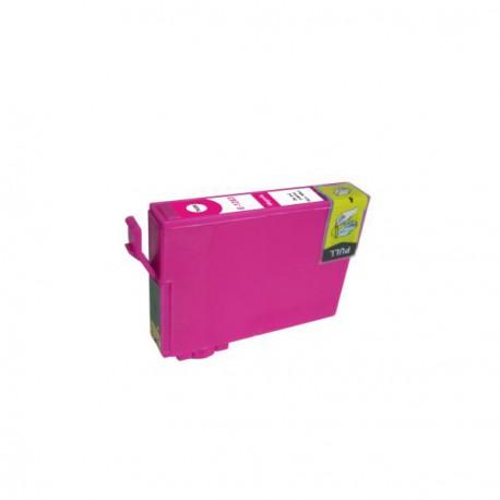 Cartucho  De Tinta Compatible EPSON T1293 magenta C13T12934010
