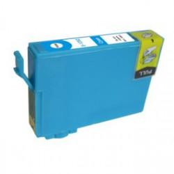 Cartucho  De Tinta Compatible EPSON T1292 cian C13T12924010