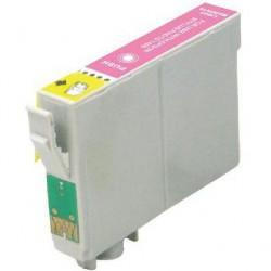 Cartucho De Tinta Compatible EPSON T0966 magenta claro C13T09664010