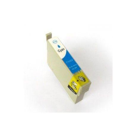 Cartucho  De Tinta Compatible EPSON T1002 cian C13T10024010