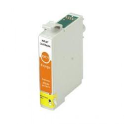 Cartucho  De Tinta Compatible EPSON T0879 naranja básico C13T08794010