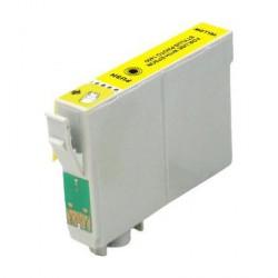 Cartucho De Tinta Compatible EPSON T0964 amarillo C13T09644010