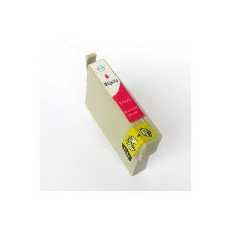 Cartucho  De Tinta Compatible EPSON T1003 magenta C13T10034010