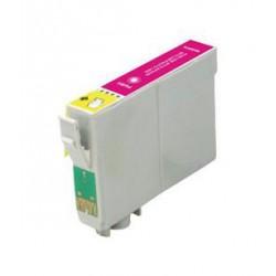 Cartucho  De Tinta Compatible EPSON T0963 magenta C13T09634010