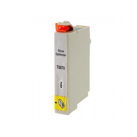 Cartucho  De Tinta Compatible EPSON T0870 otros C13T08704010