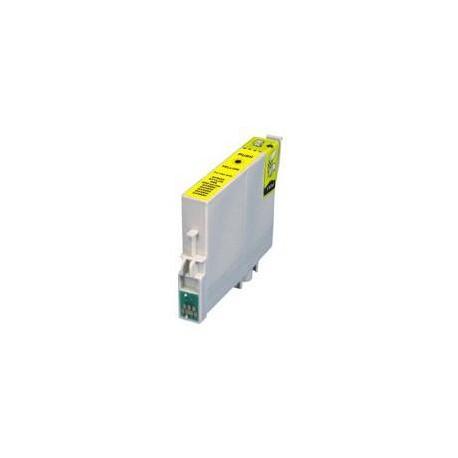Cartucho  De Tinta Compatible EPSON T0794 amarillo C13T07944010