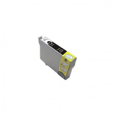 Cartucho  De Tinta Compatible EPSON T0791 negro C13T07914010