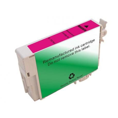 Cartucho  De Tinta Compatible EPSON T0793 magenta C13T07934010