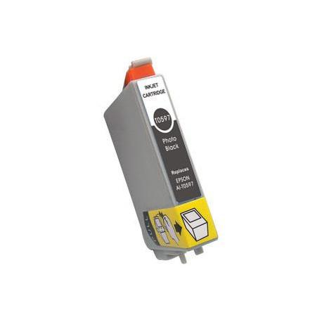 Cartucho  De Tinta Compatible EPSON T0597 negro claro C13T05974010