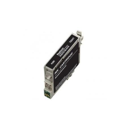 Cartucho  De Tinta Compatible EPSON T0541 negro foto C13T05414010