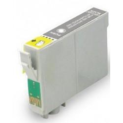 Cartucho  De Tinta Compatible EPSON T0599 negro claro C13T05994010