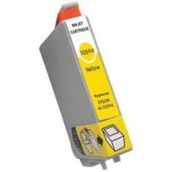 Cartucho  De Tinta Compatible EPSON T0594 amarillo C13T05944010