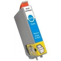 Cartucho  De Tinta Compatible EPSON T0592 cian C13T05924010