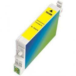 Cartucho  De Tinta Compatible EPSON T0474 amarillo C13T044440