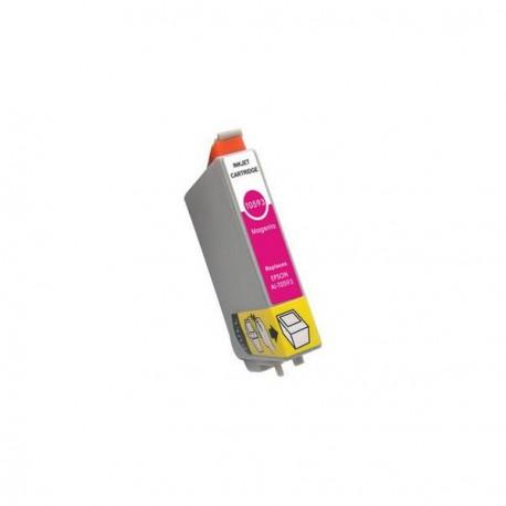 Cartucho  De Tinta Compatible EPSON T0593 magenta C13T05934010