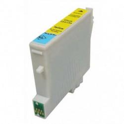 Cartucho  De Tinta Compatible EPSON T0444 amarillo C13T04444010