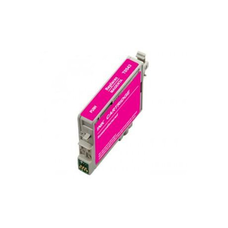 Cartucho  De Tinta Compatible EPSON T0543 magenta C13T05434010