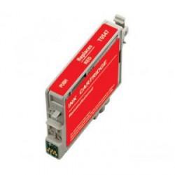 Cartucho  De Tinta Compatible EPSON T0547 rojo C13T05474010