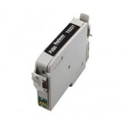 Cartucho De Tinta Compatible EPSON T0331 negro C13T03314010