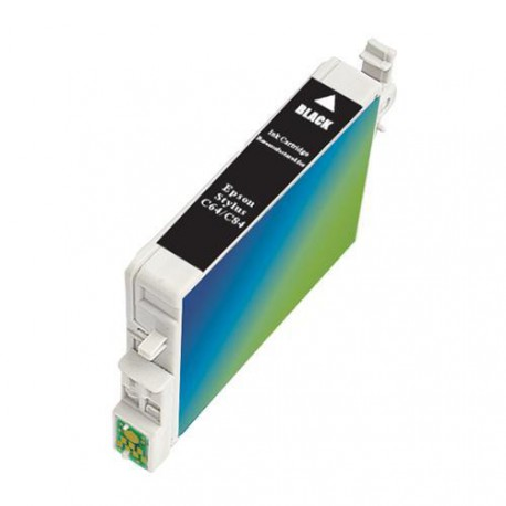 Cartucho  De Tinta Compatible EPSON T0441 negro C13T04414010