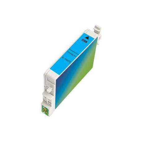 Cartucho  De Tinta Compatible EPSON T0472 cian C13T047290