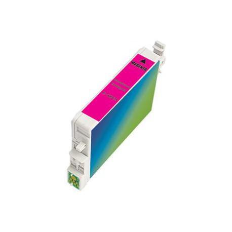 Cartucho  De Tinta Compatible EPSON T0473 magenta C13T047390
