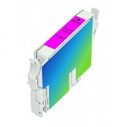 Cartucho  De Tinta Compatible EPSON T0423 magenta C13T04234010