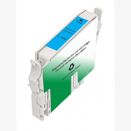 Cartucho  De Tinta Compatible EPSON T0342 cian C13T03424010