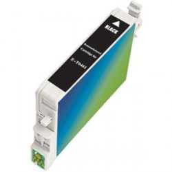 Cartucho  De Tinta Compatible EPSON T0461 negro C13T04614A10