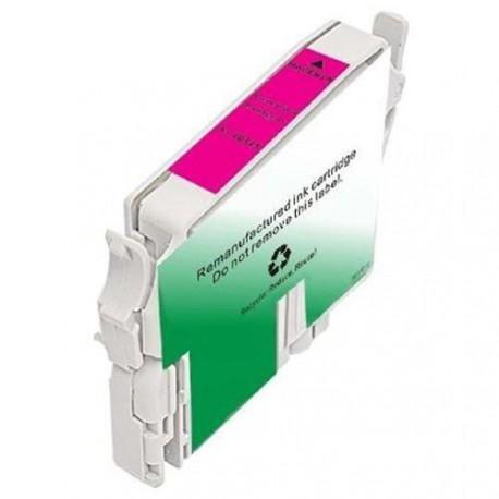 Cartucho  De Tinta Compatible EPSON T0343 magenta C13T03434010