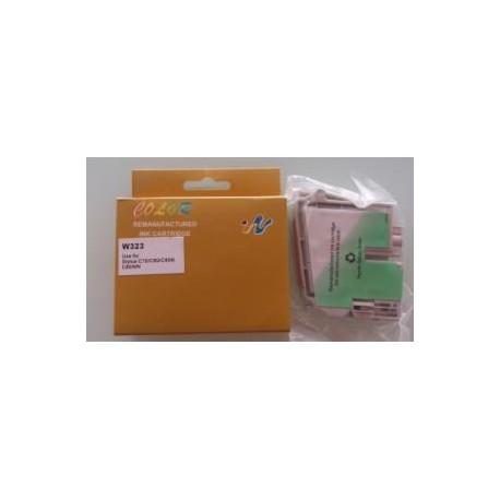 Cartucho  De Tinta Compatible EPSON T0323 magenta C13T03234010