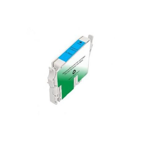 Cartucho  De Tinta Compatible EPSON T0322 cian C13T03224010