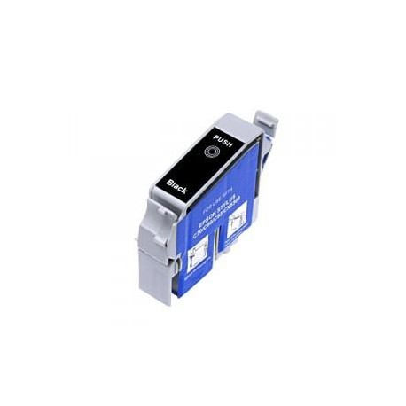 Cartucho  De Tinta Compatible EPSON T0321 negro C13T03214010