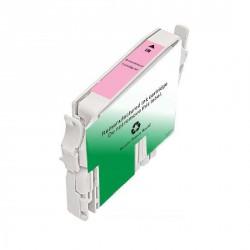 Cartucho  De Tinta Compatible EPSON T0336 magenta claro C13T03364010