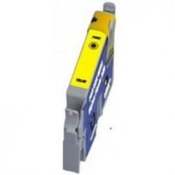 Cartucho De Tinta Compatible EPSON T0334 amarillo C13T03344010