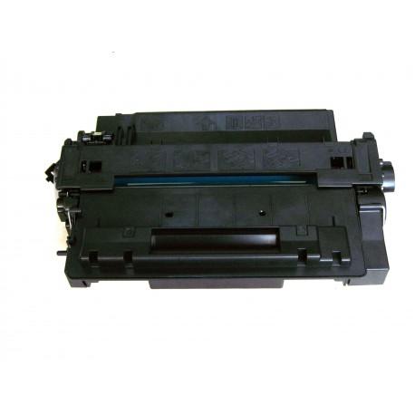 Toner Compatible HP HP 55A negro CE255A