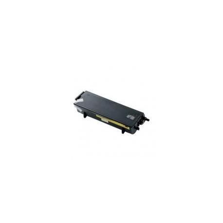Toner Compatible BROTHER TN7600 negro TN-7600