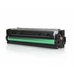 Toner Compatible CANON 731H negro 6273B002