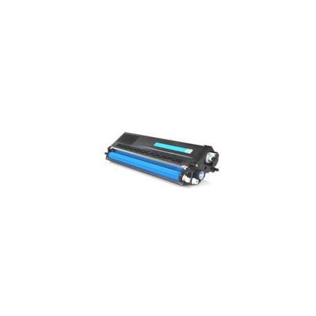 Toner Compatible BROTHER TN326C cian TN-326C
