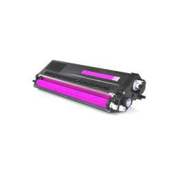 Toner Compatible BROTHER TN326 magenta TN-326M