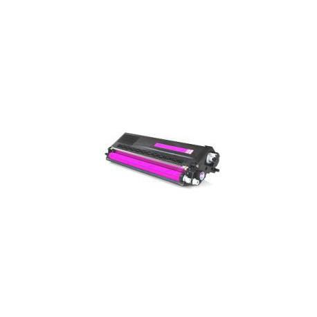 Toner Compatible BROTHER TN326 magenta TN-326M