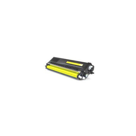 Toner Compatible BROTHER TN326 amarillo TN-326Y