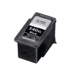 Cartucho  De Tinta Compatible CANON PG540XL negro 5222B005